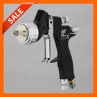 Devilbiss Gti Pro Lite Black Spray Gun Wihtout Cup Original Made In Uk