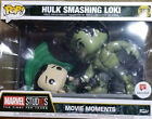 FUNKO POP HULK SMASHING LOKI #362 MOVIE MOMENTS WALGREENS EXCLUSIVE