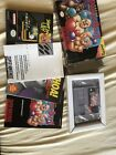 1994 Super Punch Out Authentic Nintendo SNES Game Complete CIB w Inserts