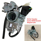 Carburetor for Yamaha Zuma YW50 Scooter Moped Carb 2011 2002 2003 2004 2005 Sale