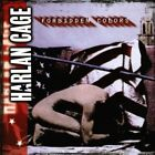 Harlan Cage - Forbidden Colours (CD Used Very Good)