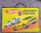 HOT WHEELS 1969 Boss Mustang  Pontiac Trans Am REDLINES era CASE with 12 cars