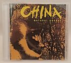 CHINA Natural Groove CD Diabolo Music EMI 1995 RARE OOP