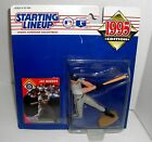 JAY BUHNER SEATTLE MARINERS STARTING LINEUP SPORT SUPERSTARS COLLECTION 1995