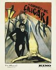 Cabinet Of Dr Caligari 738329151522 Blu ray Used Very Good