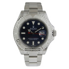 Rolex 116622 Oyster Perpetual Yacht-Master 40 40mm Stainless Watch Ret: $11,550