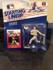 1988 Kenner Starting Lineup Jack Clark NY Yankees