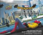 Marvel Spider-Man Homecoming Hobby Box Upper Deck 2017