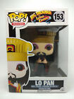 Funko Pop Lo Pan (Near Mint) No.1 # 153 Big Trouble in Little China (Protector)