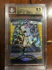 2017 panini national NSCC vip prizm gold 12 15 AARON JUDGE BGS 9.5 Non Auto RC