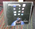 DAYROOM: CONTAGIOUS MUSIC CD, 12 GREAT TRACKS, GLOBAL HEAD RECORDS, GUC
