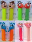 PEZ - The Pink Panther Series - Choose Character from Pull Down Menu
