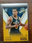 Trey Burke Rookie Cards Checklist and Guide 37