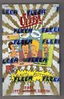 1994 FLEER ULTRA BEAVIS AND BUTTHEAD FACTORY SEALED TRADING CARD BOX - 36 PACKS