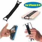 Phone Finger Strap Elastic Hand one hand Strap Holder for iPhone 5 5s 6 6s 7 8IA
