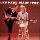 A Class Act by Les Paul & Mary Ford (CD, May-1997, Sony Music~USA) Brand New