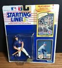 1990 Ryne Sandberg Starting Lineup Figure Chicago Cubs NIP