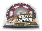 New Supersprox -Stealth sprocket, 49T for Beta RR 4T 525 05-09, Red
