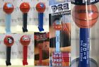 PEZ - NCAA Basketball - Choose Team - Not All are Available