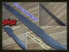 2775 Custom made Rare Damascus hunting blank blade knife making suppliers 9692