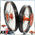 1.6*21&2.15*18 ENDURO WHEEL RIM FIT KTM EXC-F EXC-R EXC 2003-2019 125-530CC