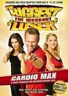 NEW The Biggest Loser The Workout Cardio Max DVD 2007 NBC Jillian Fitness