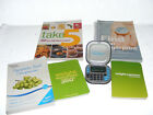 Weight Watchers Complete Food Companion 360 Point Plus Take Cookbook LOT 5 Guide