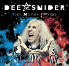 Dee Snider - SMF  Live In The USA [CD]