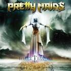 PRETTY MAIDS Louder Than Ever 1 CD Nordic Union Missing Tide Clan Zan