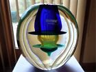 **IMPORTANT*ALFREDO BARBINI MURANO SCULPTURE*SIGNED*AMAZING**