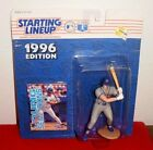 1996 Edition Kenner Starting Lineup RICO BROGNA New York Mets (NOC)