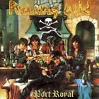 Running Wild - Port Royal (Expanded Version) (2017 Remastered Version) [CD]
