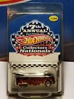 Hot Wheels 7th Annual Collectors Nationals Volkswagen Drag Truck