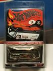 Hot Wheels RLC Membership Volkswagen Drag Truck chrome