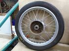 Jawa 350 TWIN Californian Painted Front Wheel Rim 1972-1973 RB -88