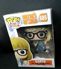 Funko Pop Wayne's World Vinyl Figures 10