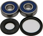 All Balls Front Wheel Bearing & Seal Kit Honda 83-85 CB650 85-16 CMX250 83 VT750