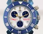 Sector SGE 500 Chronograph Bowing Solo Transpacific ungetragen NOS Top 500M Top