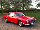 Lancia Flavia Genuine RHD 1970 1800 Part Exchange Motorcycle
