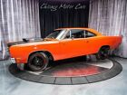 1969 Plymouth Road Runner 440 6 Pack A12 Tribute 1969 Plymouth Road Runner 440 6 Pack A12 Tribute Orange