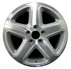 17 Acura CL 2001 2002 Factory OEM Rim Wheel 71715 Silver Machined