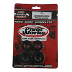 Wheel Bearing Kit For 2008 Suzuki LT-Z90 QuadSport ATV~Pivot Works PWFWK-S05-000