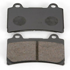 Organic Brake Pads For 1997 BMW K1100LT High Line~Vesrah VD-959