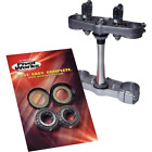 Wheel Bearing Kit For 1982 Suzuki DR125~Pivot Works PWRWK-S33-000