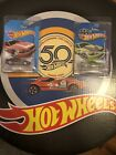 Hot Wheels Super Treasure Hunt 07 Ford Mustang 2013 2014 With Protector Mint