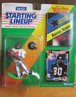 1992 Kenner Starting Lineup Andre Rison Atlanta Falcons NFL Figurine Collectible