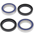 Wheel Bearing and Seal Kits for KTM For 2004 Husaberg FS450E~All Balls 25-1402
