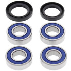 Wheel Bearing and Seal Kit For 2004 Honda GL1800A Gold Wing ABS~All Balls