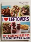 Weight Watchers Point Plus I Love LEFTOVERS 2012 paperback
