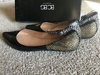 Bcbg Womans Pointed  Ballet Flats Size 8/38